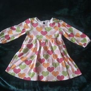 Gymboree dress for little girl